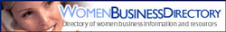 Women's Business Info &  Resources