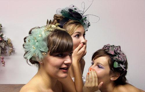 Fascinators, Headpieces, Hair Combs, Headbands & Hair Accessories